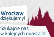 Wrocław / by Samsung Polska