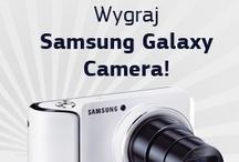 Podziel Się Uśmiechem! / by Samsung Polska