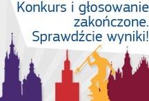 Konkurs i głosowanie zakończone! / Dziękujemy wszystkim za udział w konkursie! Gratulujemy zwycięzcom! / by Samsung Polska
