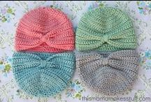 "Children: Hats & Scarves -Free Crochet Patterns / Free Patterns easy to find for everyones use:  Check out my facebook page and click ""LIKE"" to help me grow:  https://www.facebook.com/Etsycomshopgranniescrocheting?ref=hl and click ""LIKE"" to help me grow / by Donna Veatch"