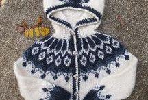 Knitting and crochet corner for kids / Love it... / by My Corner