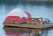 Camping Ideas / by Alex Matson