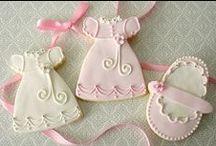 Sugar Cookies / by Cynthia Quiroz