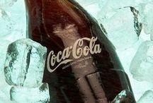 ❖❖-.Coca COLA / by ✿‿✿⊱╮Fernanda Ramajal⊱╮✿‿✿