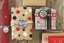 Gifts, cards & wrapping / by Cornel Slabber