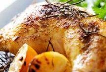 "Aves / ""Sabe a pollo"" nunca había sido tan delicioso. Prueba estas recetas. / by Come Rico"