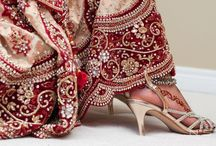 Desi Clothes / by Mashal Hassan