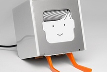 Tech Design / Excellent technology concepts and current designs / by Toby Rivett