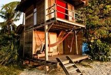 Dwellings I love / by Toby Neal