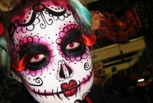 day of the dead / by Lucy Arias