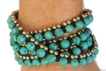 Jewelry & bracelets DIY / by Yvonne van de Grijp