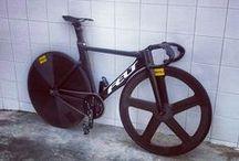 Bikes / Any Fixie bike, or aerospoke wheels / by Kate F.