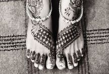 Henna / I occasionally do Henna sometimes. So this board is for inspirational designs that I like. / by Kate F.