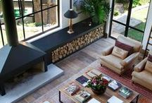 Earthy Modern Traditionalist / by Emily // Magpie Fields
