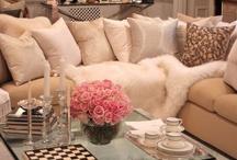 Apartment Ideas / by Hanna Obaidat