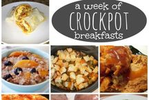 Crock Pot Approved / Crock Pot, how I adore thee! / by Ann Heys-Caffrey