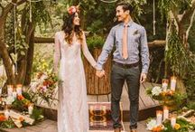 Wedding Ideas (for the far future). / by Melissa Clark