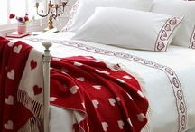 Beds Comfy and Pretty / by Deborah Jennings