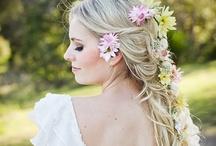 Bride hair styles / by WeddingLands