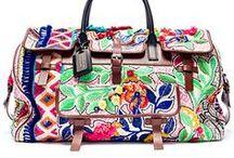 Handbags / by sea of stilettos