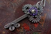 Jewelry Design / by Romantic Domestic