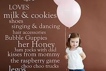For when I have Grandkids:) / by Linda Johnson