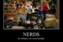 nerdvana / sharing some geek-out moments / by rihanha