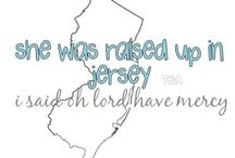 Jersey Strong  / All things Jersey! / by Paulette Cinotti