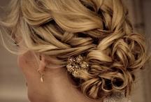 Hair / by Una (Hedonizm & Eskapizm)