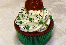 Piper's St. Patricks Birthday Party / by Patricia Dwyer