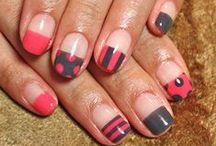 Nail Art / by Terry Collins