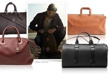 Sacs pour homme / Best Men bags from the Milan Fashion Week / by Bags Addict