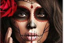 Day Of the Dead / by Terry Collins