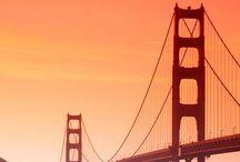 San Francisco / by Elaine Kingman