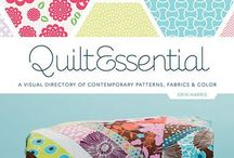 Books we love / Inspiration to share for sewing, patchwork and quilting, curated by Love Quilting & Patchwork magazine  / by Love Patchwork & Quilting Magazine