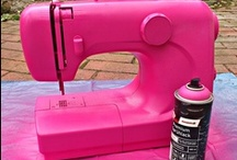 sewing machines we love >>> / by Love Patchwork & Quilting Magazine