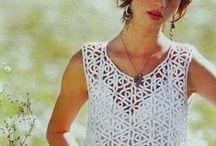 Crochet / by Gladys Villa