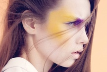 mua and beauty / by Grace Rosemin