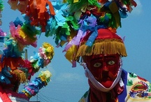 Culture of Mexico / by Retire San Miguel Mexico