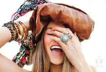 Jewelry/Accessories / by Di Takiveikata
