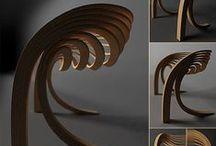 forniture c / by carlos valenzuela