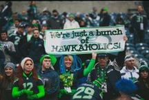 SuperBowl Champs 2013 / 12 Woman is what i am i love the seahwks so much #GoHawks / by Dauntless_Gurl