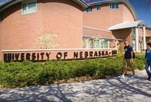Across UNL Campus / by University of Nebraska–Lincoln