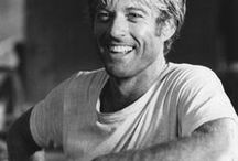 ~ Redford...my, my, my!!!! ~ / ~ eye candy ~ / by mary lou