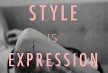 Kate's style and fashion / Fashion, beauty, design, creativity, joy, sensibility, woman, man, world / by Katerina Kus-Ivanova Filkova