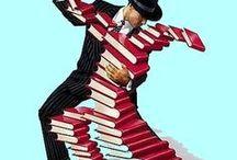 Love Reading !!! / by gloriousraven2.0