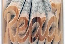I Love to Read!!! / by Paula Bennett
