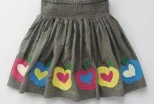 I love Skirts / by Nova Saysana