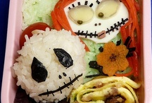 Play with your Food! / by Caradwen Braskat Arellanes
