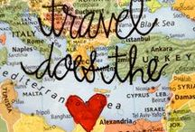 Irresistible!places.. trips.. dreams.. / by Mhara Cris